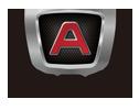 Arbos Tractoare Logo
